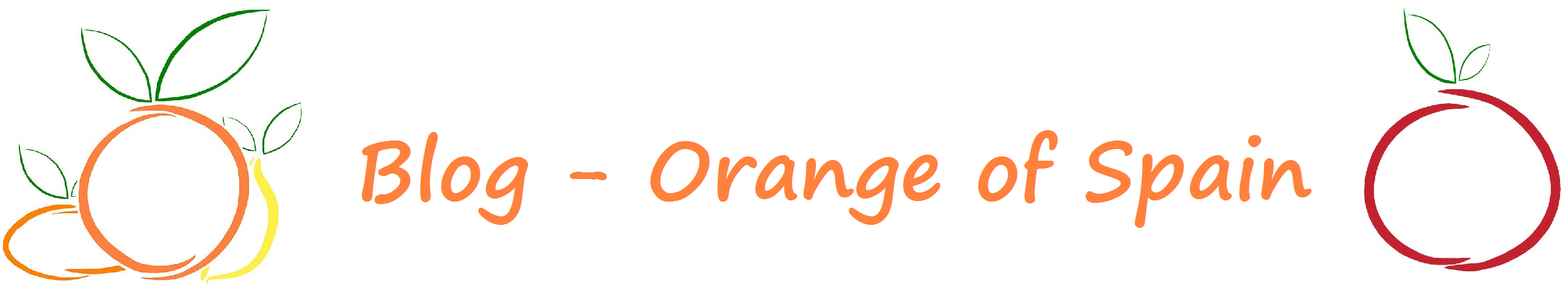 Blog – Orange of Spain